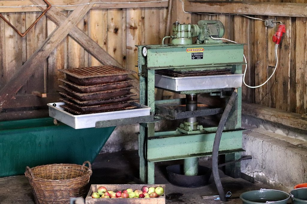 apple pressing frequently asked questions